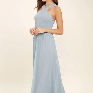 Lulu's Medium - Air of Romance - light blue